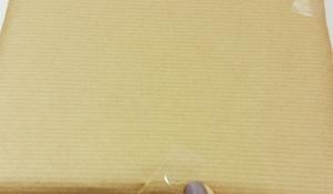 Krok III - Pakowanie prezentu