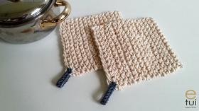 Podkładki na drutach